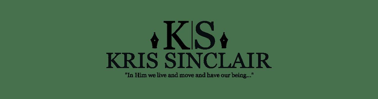 Kris Sinclair